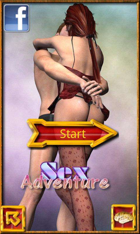 Sex Adventure Boardgame Trial.